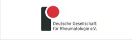 Deutsche Gesellschaft für Rheumatologie
